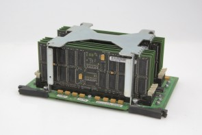 HP A3639-60002 MEMORY CARRIER BOARD CARD N4000 W/ 3 Go RAM (6x1GB)A5864-6002
