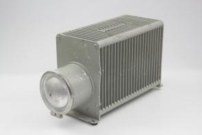 Bird Termaline 8201 500W 50 Ohm Coaxial Resistor RF Dummy Load #9