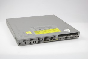 Cisco ASR 1001 ASR1000 series router -Dual power supply