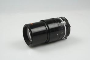 Nikon Nikkor 200mm 1:4 728005 Lens