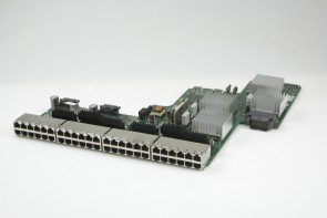 Mother Board For Cisco WS-C3750X-48T-L 48-Port Gigabit Switch 73-12552-10