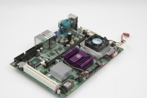 Portwell PEB-7603VG2A Single Board Computer Motherboard