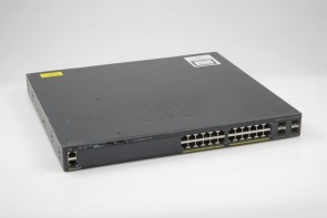 CISCO WS-C2960XR-24TS-I V02 24 Port 10/100/1000 Ethernet Catalyst Switch #3