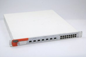Radware MM/ASIII/7xGb+16xFE/256MB 1903673 SWITCH