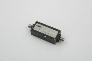 EWT RF Bandpass filter EWT-51-0144