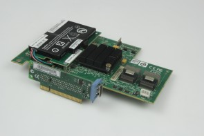 IBM Serve MROi SATA/SAS RAID Controller 43W4297 w/ Battery