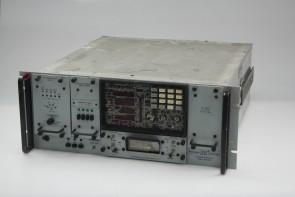 Microdyne Telemetry Receiver 106-316-49 (1400-MR)