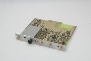 HP 03585-66552-A52 BOARD FOR 3585A SPECTRUM ANALYZER