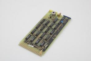 HP / Agilent 03585-66546 Rev C Board for HP 3585A
