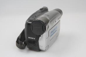 Sony DCR-HC46E MiniDV 1MP Digital Handycam Camcorder DCR-HC46e