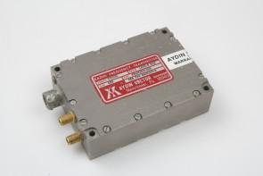 AYDIN RADIO FREQUENCY TRANSMITTER ST402L FREQ:1470MHz P:N/27129202-515,rRCA 8567137-2
