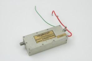 VHF RF Radio Power Pre Amplifier 45-100 MHz preamp 13dBm 23dB gain