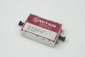 Miteq PLD Series Phase-Locked Crystal Oscillator - 55.000000MHz PLD-10-55.0-15P