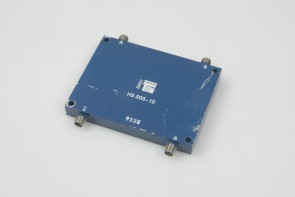 TRM HS 505-10 3 Way Power Divider