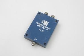 TRM DMS-222 .5-2 GHz 2 Way Power Divider
