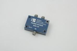 TRM DMS-211 6-18GHz 2 Way Power Divider