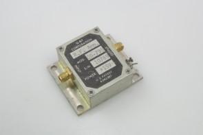 Q-BIT RF Amplifier model QB-795 15V SMA #2