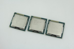 Lot of 3 Intel Core i3-3220 SR0RG 3.3 GHz LGA 1155 CPU Processor *BROKEN*