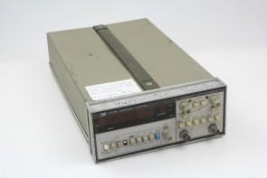 HP 5315B UNIVERSAL COUNTER #4