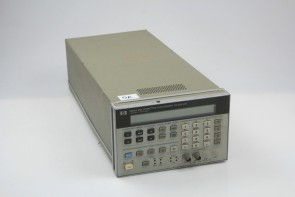 HP 8904A DC-600kHz Multifunction Synthesizer