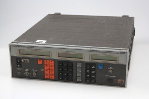 Marconi 2019A 10kHz-1040MHz Signal Generator working