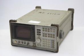 HP Spectrum Analyzer 50 kHz - 22 GHz