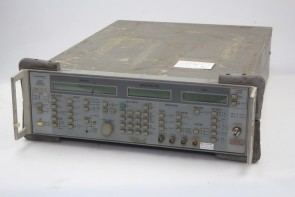 Wiltron 6759B-10,10 MHz to 26.5 GHz Swept frequency Synthesizer