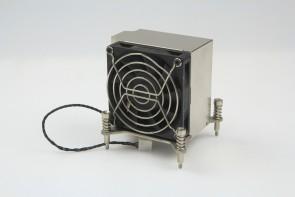 HP 463990-001 Heatsink+Fan Assembly for Z800, Z600, Z400 used