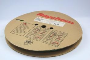RAYCHEM RNF-3000-18/6-5-SP Tubing Heat Shrink 3:1 75M GREEN