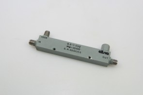DIRECTIONAL COUPLER 0.5-1 GHz MW-10100 USED