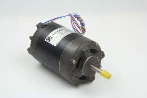 Imc magnetics motor  115v 1.0a 180hz 1ph 5400rpm  1/30hp FBC2922S-18-1