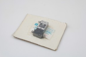 GENERAL MICROWAVE SPST SWITCH DM863H