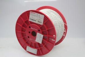 Raychem 2550FT Cable 44A1121-24-0/9-9-US 24 AWG