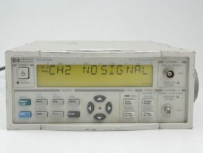 HP 53151A 10Hz-26.5GHz Microwave Frequency Counter OPT:002