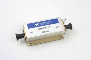 Teledyne-Gougar UTC5-203-1 10-500MHz Cascade Amplifier Sma
