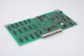 Wiltron 34-008C Sweeper Interface Board 561-D-32659