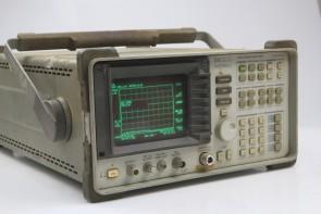 HP Hewlett Packard 8592A, 50 kHz - 22 GHz Spectrum Analyzer