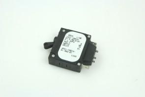 Lot Of 5 Airpax APG1-1REC3-51-502-01 Circuit Breaker 5A