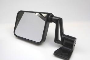 POLYWAY JEEP WRANGLER '87-'95  CH1320102 Left Driver Door Mirror