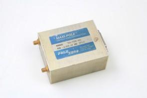 MAXI-POLE Digitally Tuned RF Filter 700-1000 MHz SMA