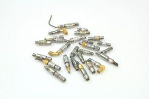 Lot of 26 Diffrent brand Attenuator ,9db,10db,4db,6db & More..