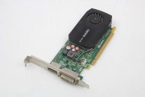 NVIDIA QUADRO K600 1GB DDR3 DP DVI-I PCI-EXPRESS GRAPHICS VIDEO CARD 700102-001