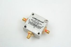 Mini circuits RF Power Splitter 2 way 10MHz - 2GHz ZFSC-2-2-S+