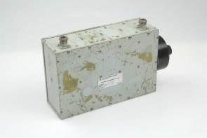 Telonic Berkley TTF 750-5-5EE Tunable Bandpass Filter 500-1000MHz