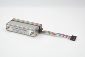 Agilent 33321-60025 DC to 3 GHz, 0 to 70 dB, 5 VDC, SMA (F-F)