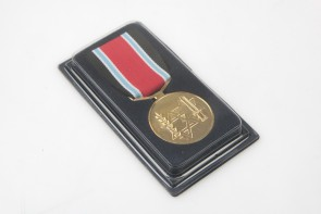 Israel Fighters Against Nazis Medal WW2 Veteran IDF ZAHAL Israeli WWII