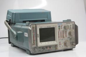Tektronix 492 PGM Programmable Spectrum Analyzer 492PGM