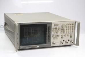 HP Agilent 8753C Network Analyzer 300kHz-6GHz OPT 006