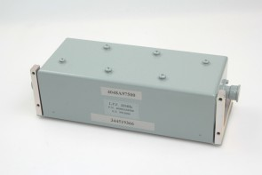 LOW PASS FILTER 32 MHz  40002A10500 N TYPE (F)