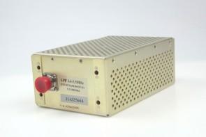 LOW PASS FILTER 3.6-5.5MHz-  4076A90300(fFL3)